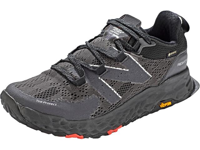New Balance Hierro GTX Zapatillas Running Mujer, negro
